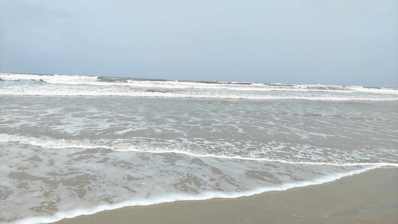 The Arabian Sea in Goa